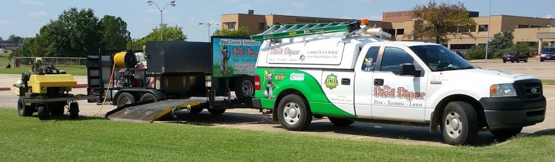 Pied Piper Commercial Pest Control