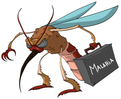 mosquitoCartoon